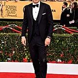 Nikolaj Coster-Waldau (Jaime Lannister)