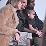 And With Anna Wintour