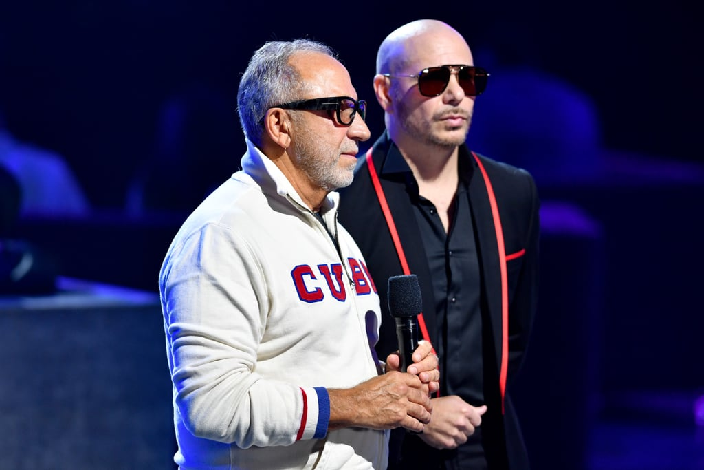 How Artists Protested Cuban Oppression at Premios Juventud