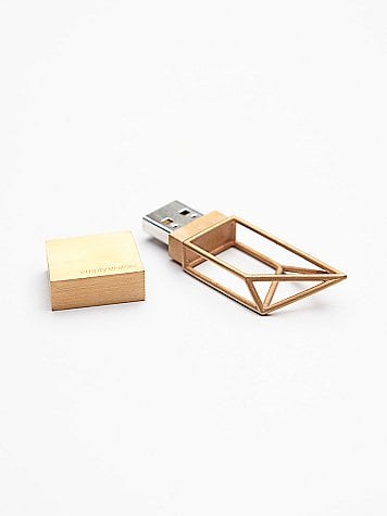 Logical Art Structure USB Drive ($88)