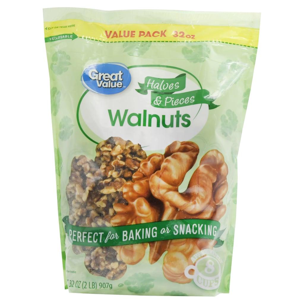 Great Value Walnuts