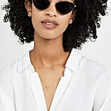 Oliver Peoples Eyewear Lelaina Sunglasses