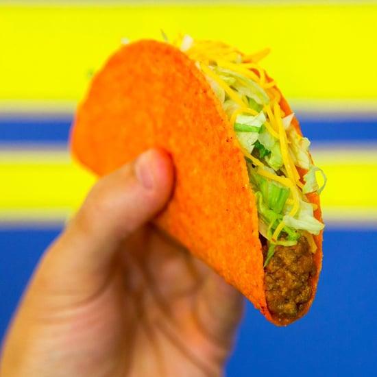 Free Doritos Locos Taco For NBA Finals
