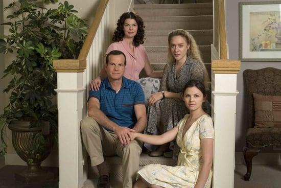 Preview Clips of Big Love Season Three