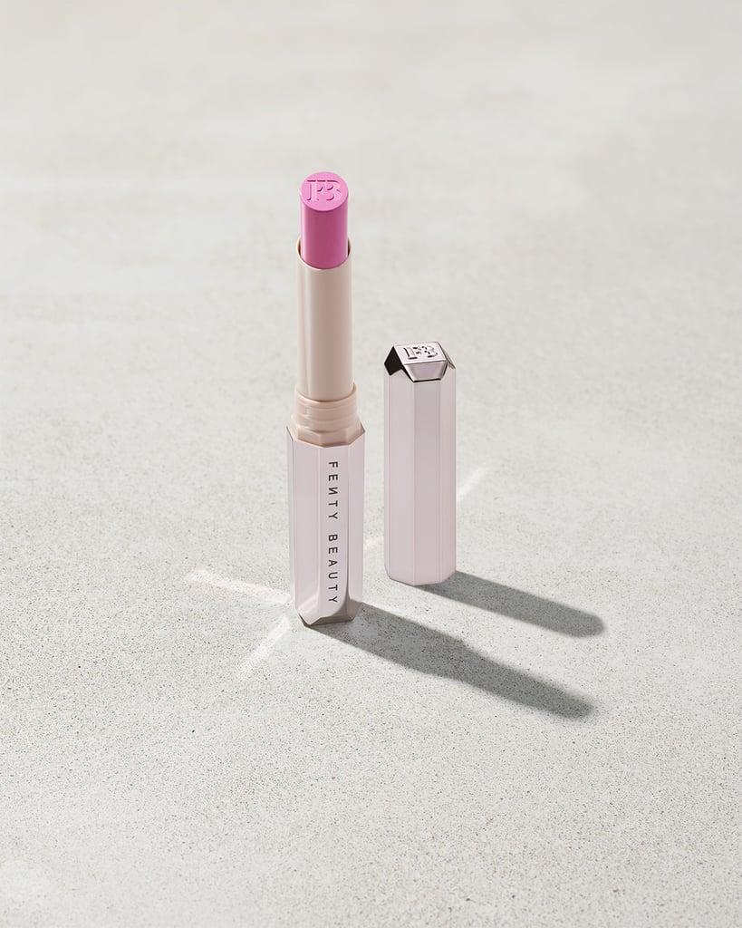 Fenty Beauty Mattemoiselle Plush Matte Lipstick
