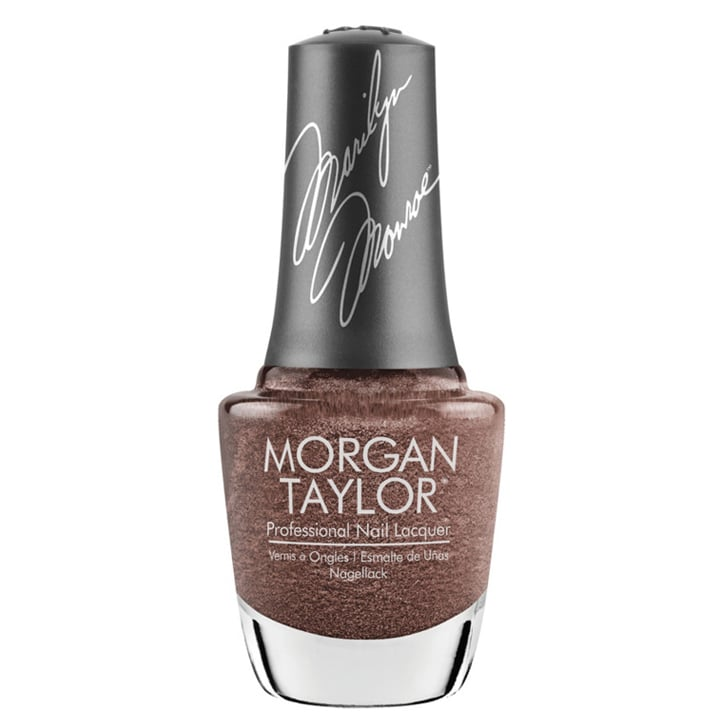 Morgan Taylor Forever Marilyn Nail Lacquer Collection in That's So Monroe