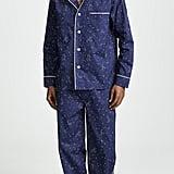Sleepy Jones Lowell Pajama Set
