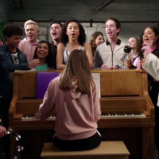 High School Musical: The Musical: The Series Trailer