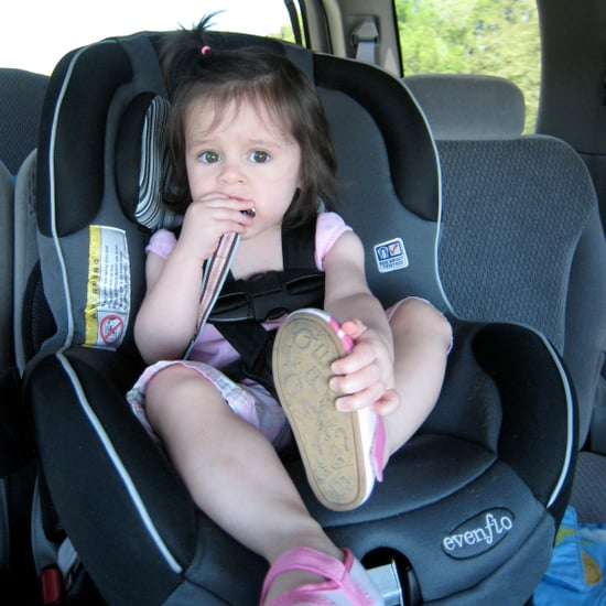 How to Road Trip With a Toddler