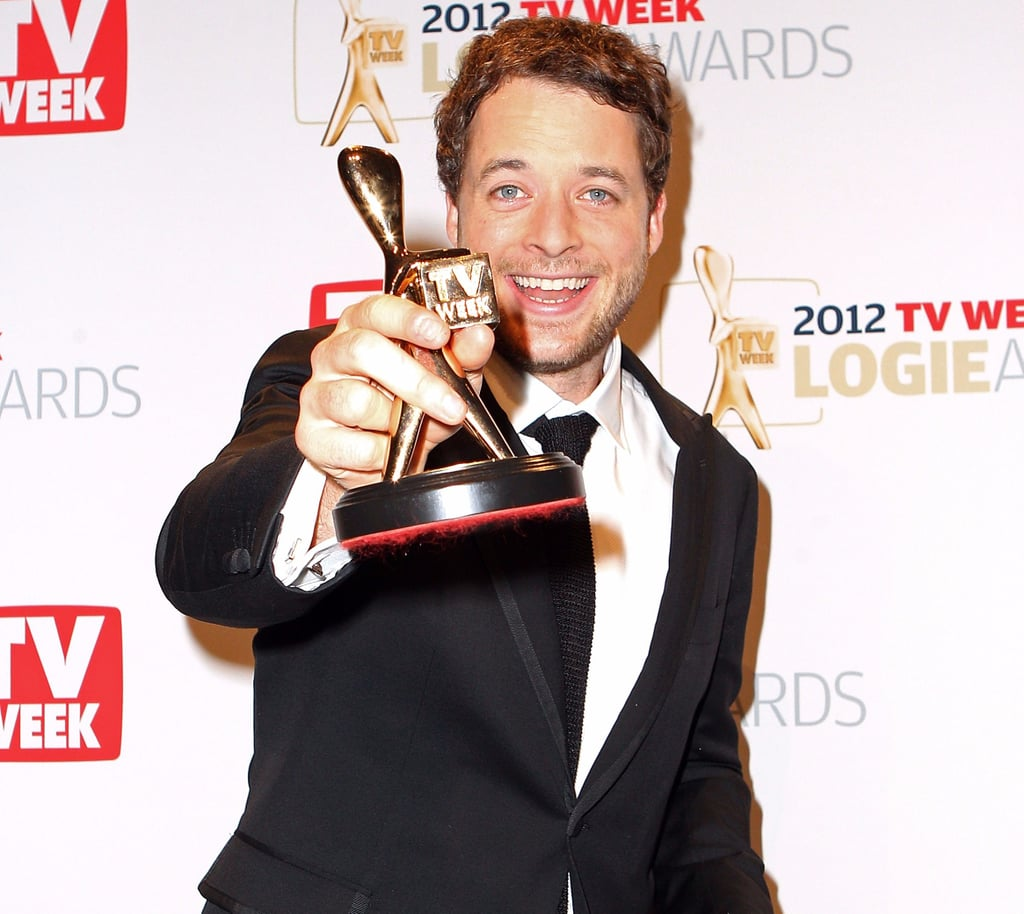 Here's Every Gold Logie Winner . . . Ever