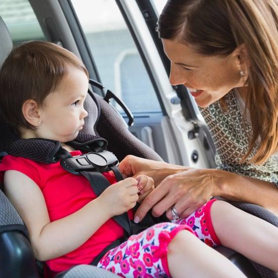 Proper Car Seat Installation