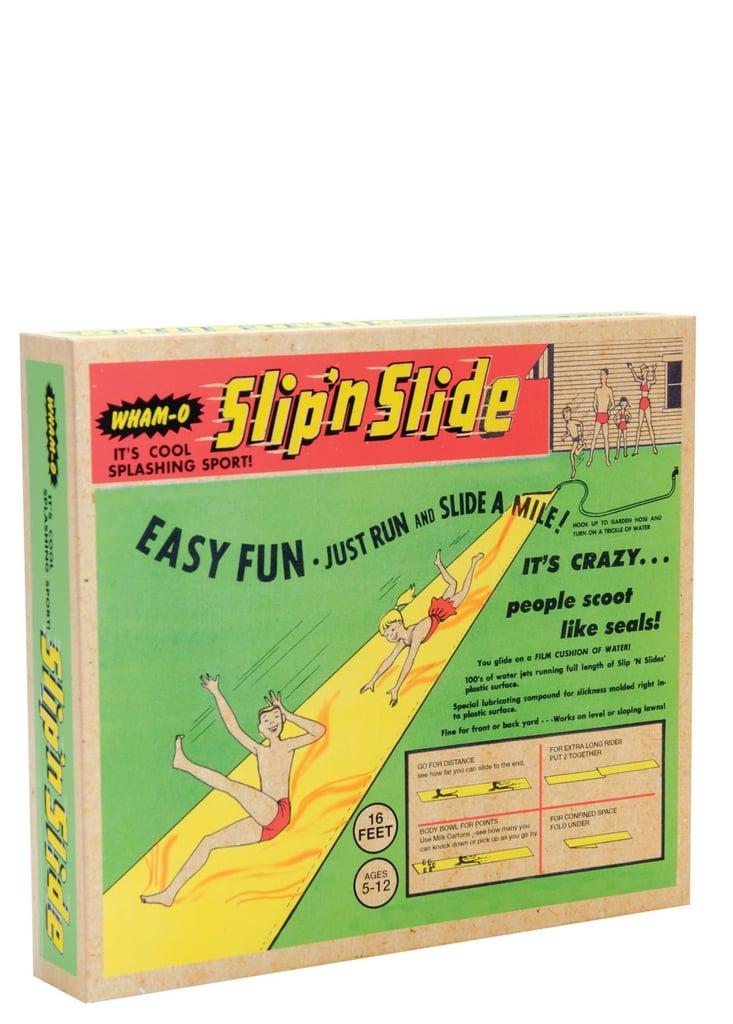 Vintage Classic Slip 'N Slide by Wham-o