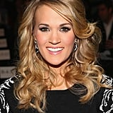 Carrie Underwood at Rebecca Minkoff