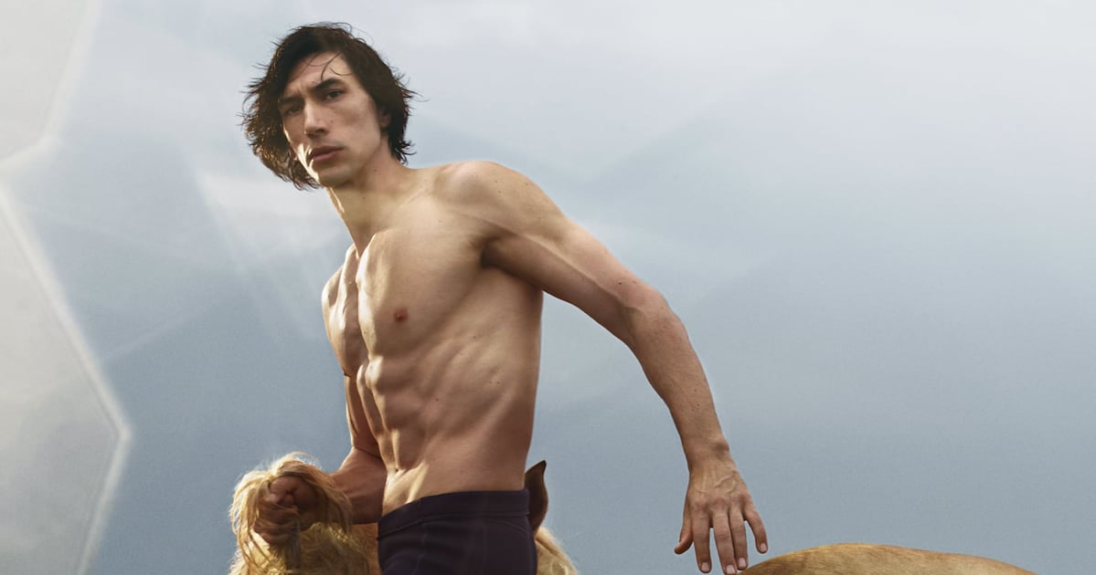 Not Over It: Adam Driver's a Centaur, Issa Rae is Married, and Gossip Girl Is a Teacher Now
