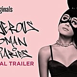 Dangerous Woman Diaries Trailer
