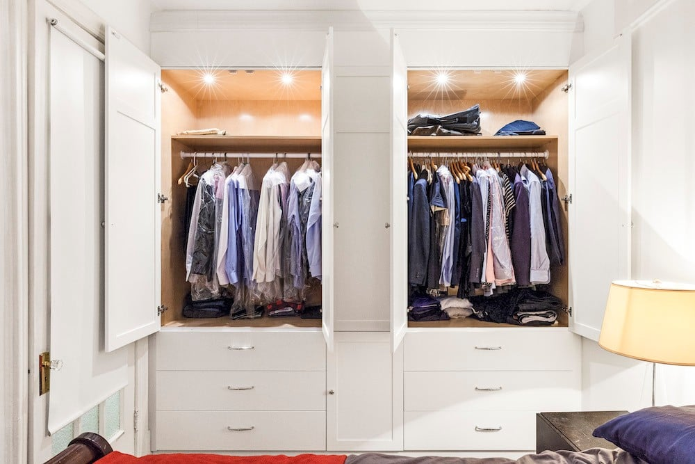 29 Pictures of Beautiful Closets That Are Not a Want, but a Need