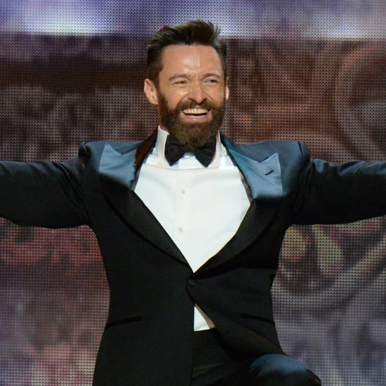 Hugh Jackman's Opening Number at the Tonys 2014