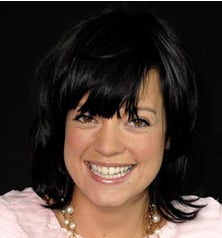 Love It or Hate It? Lily Allen Cuts Her Hair ... Again