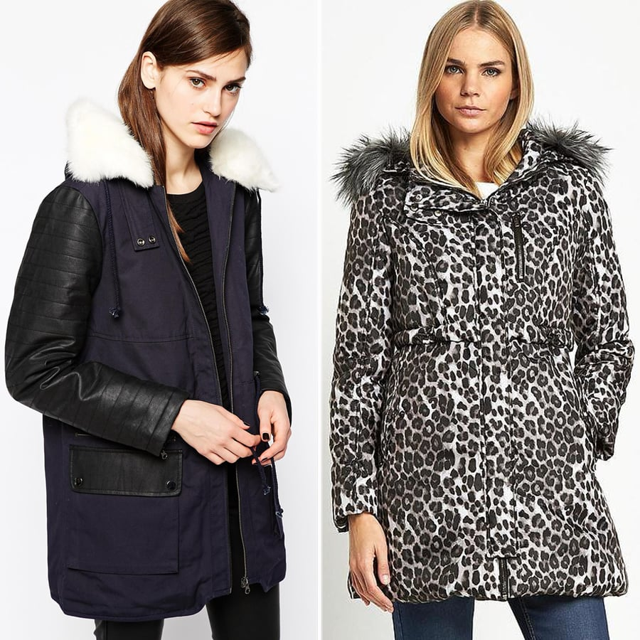 Best Parka Coats For Winter 2014