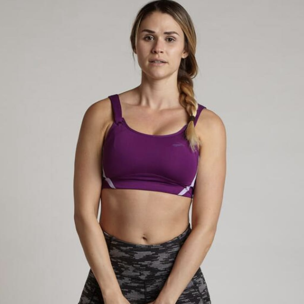 Review of Booby Trap Sports Bra by Brooks