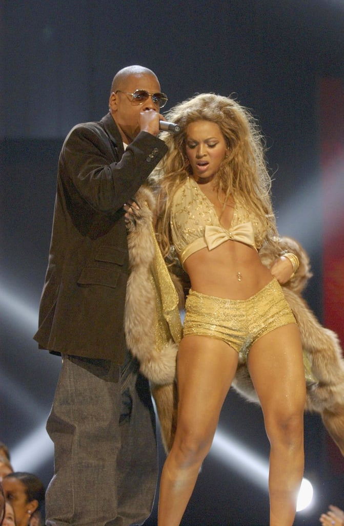 Beyoncé and Jay Z, 2003