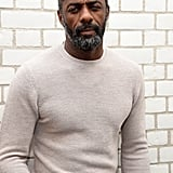 19 Times Idris Elba Looked Into Your Eyes and Penetrated Your Soul