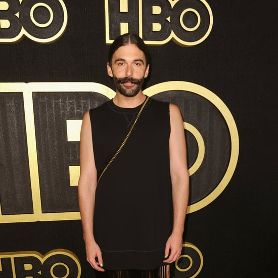 Jonathan Van Ness Teams Up With Planned Parenthood