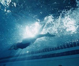Into Swimming? Avoid Swimmer's Ear