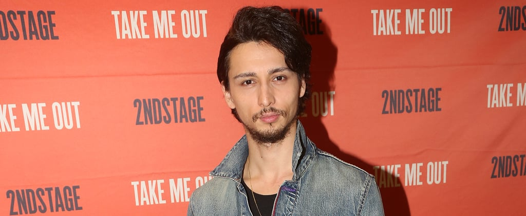 Get to Know Only Murders in the Building Star Julian Cihi
