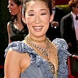 Sandra Oh, 2006