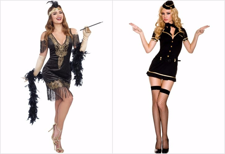 Sexiest Costumes From Spirit Halloween