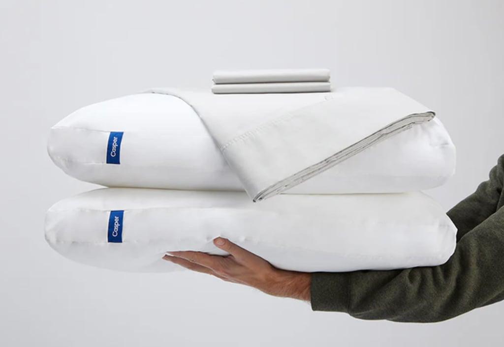 Casper Comfy Bed Set Bundle