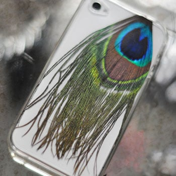 DIY iPhone Case Design
