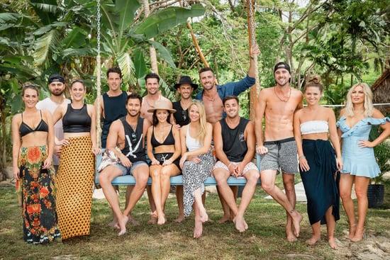 Bachelor in Paradise Australia Cast | POPSUGAR Celebrity