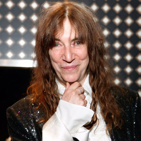 Patti Smith Tribute to Sam Shepard August 2017