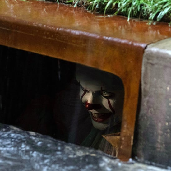 It Movie Easter Eggs