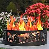Regal Flame Heavy Duty Backyard Wood Fire Pit