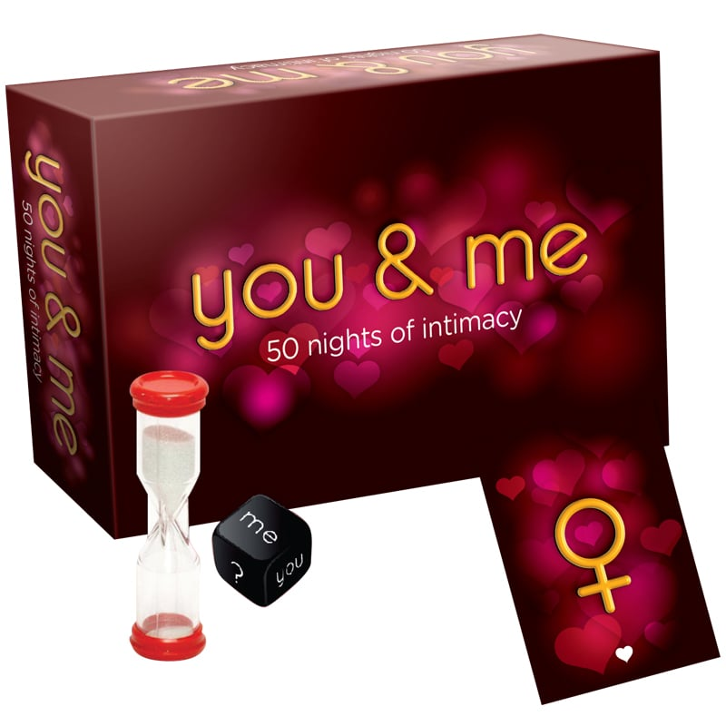 Fun Sex Games For You And Your Partner