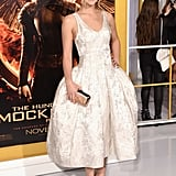 The Hunger Games Mockingjay Part 1 LA Premiere | Pictures