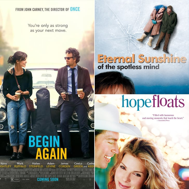 Get Through a Tough Split With 15 Breakup Movies Streaming on Netflix