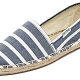 Soludos Classic Striped Espadrilles ($48)