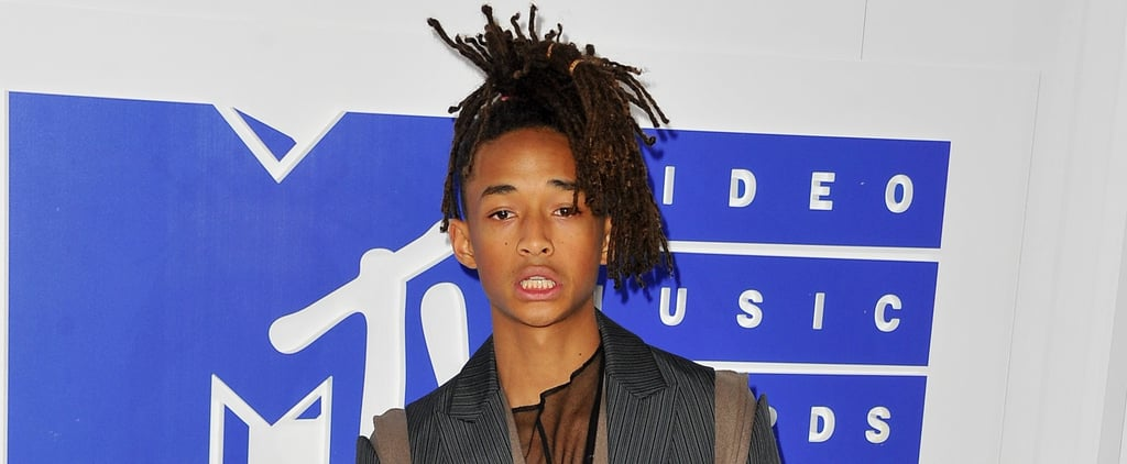 Is Jaden Smith Heading to Broadway?