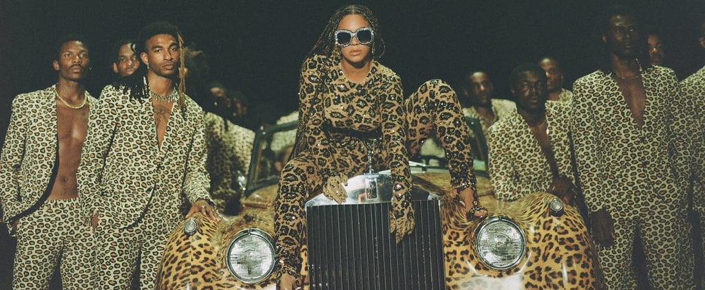 Beyoncé's Fashion and Style in Black Is King