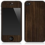 Photos of Karvt Wooden iPhone Skins