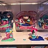Disney Princesses Little Kingdom Magical Movers
