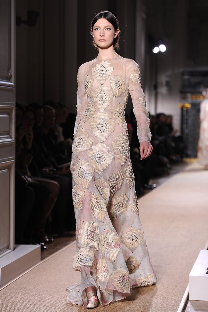 Valentino Spring 2012 Couture