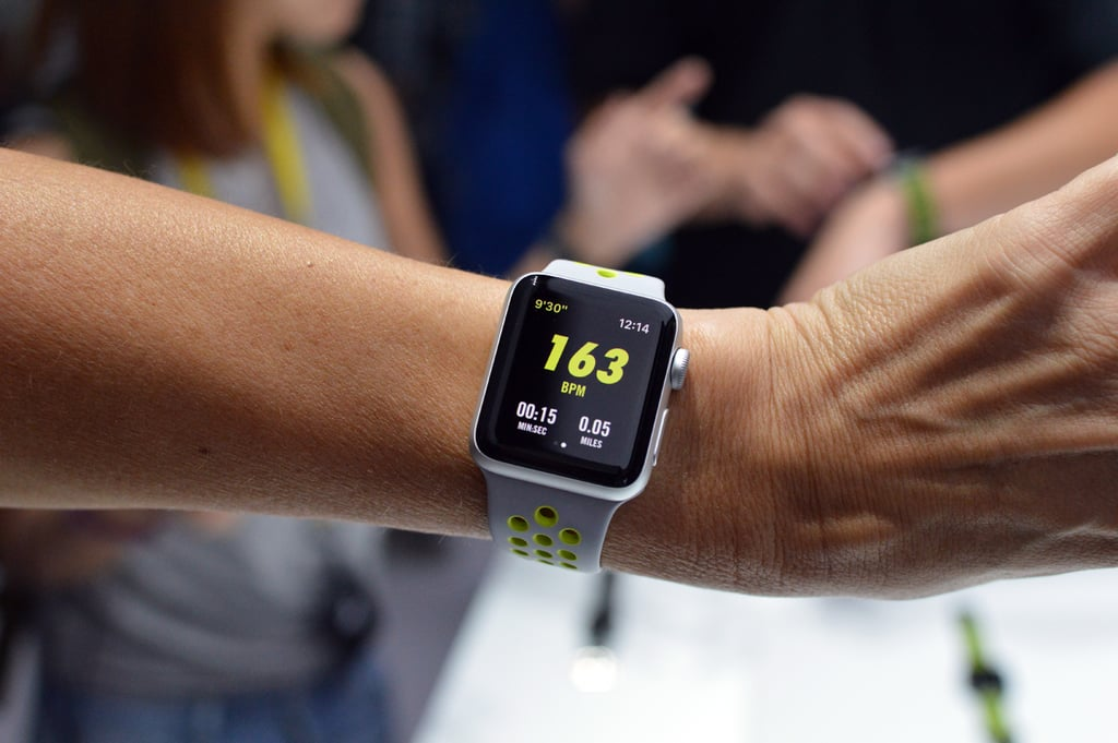 The Apple Watch Nike+ might not be for you if you like hardcore workouts.