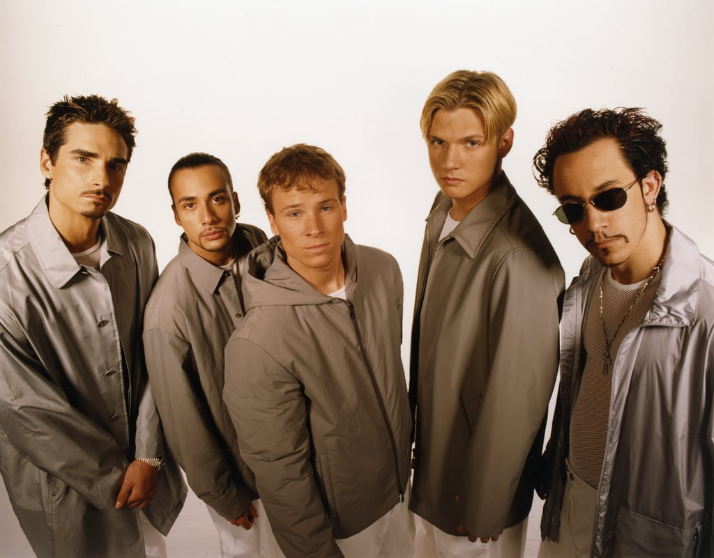 Backstreet Boys' Millennium Just Turned 20, and They Gave Us the Perfect Way to Celebrate