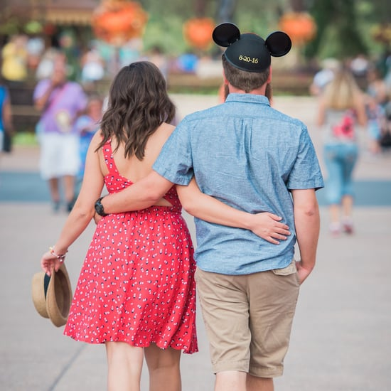 Date Ideas at Disney World