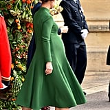 Pippa Middleton James Matthews at Princess Eugenie Wedding